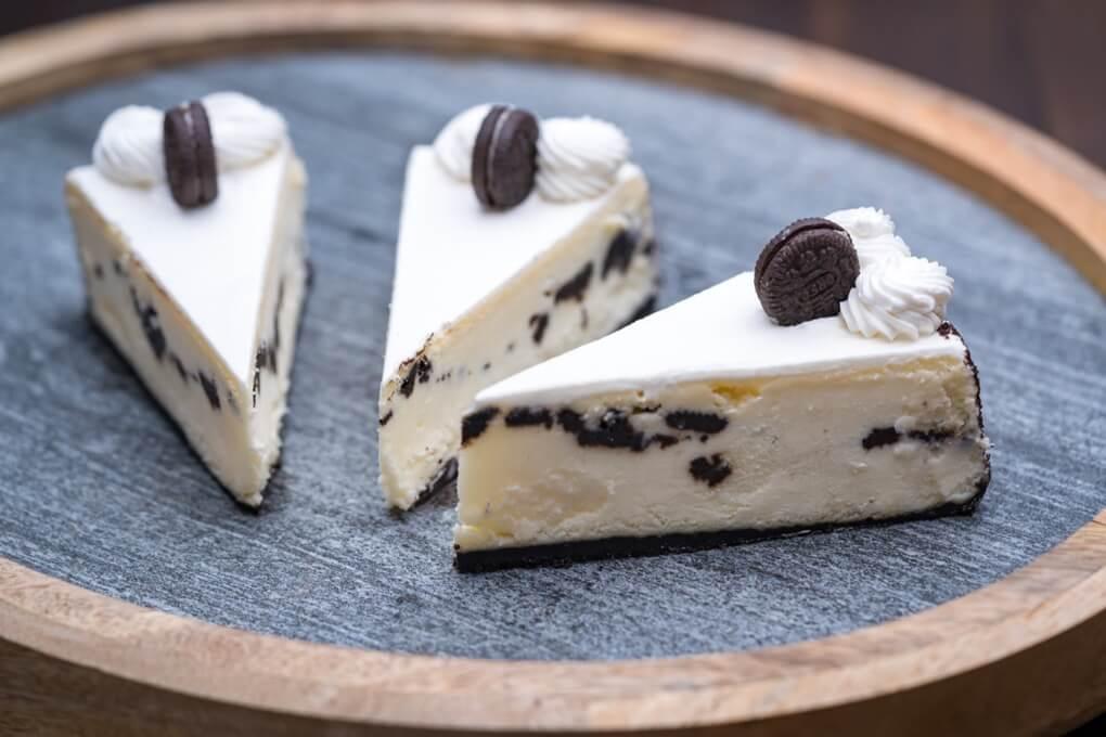 Oreo Cheesecake Individual