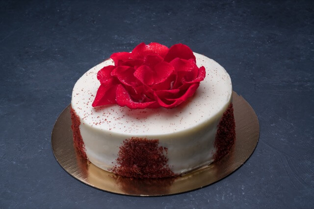 Red Velvet Cake 9″