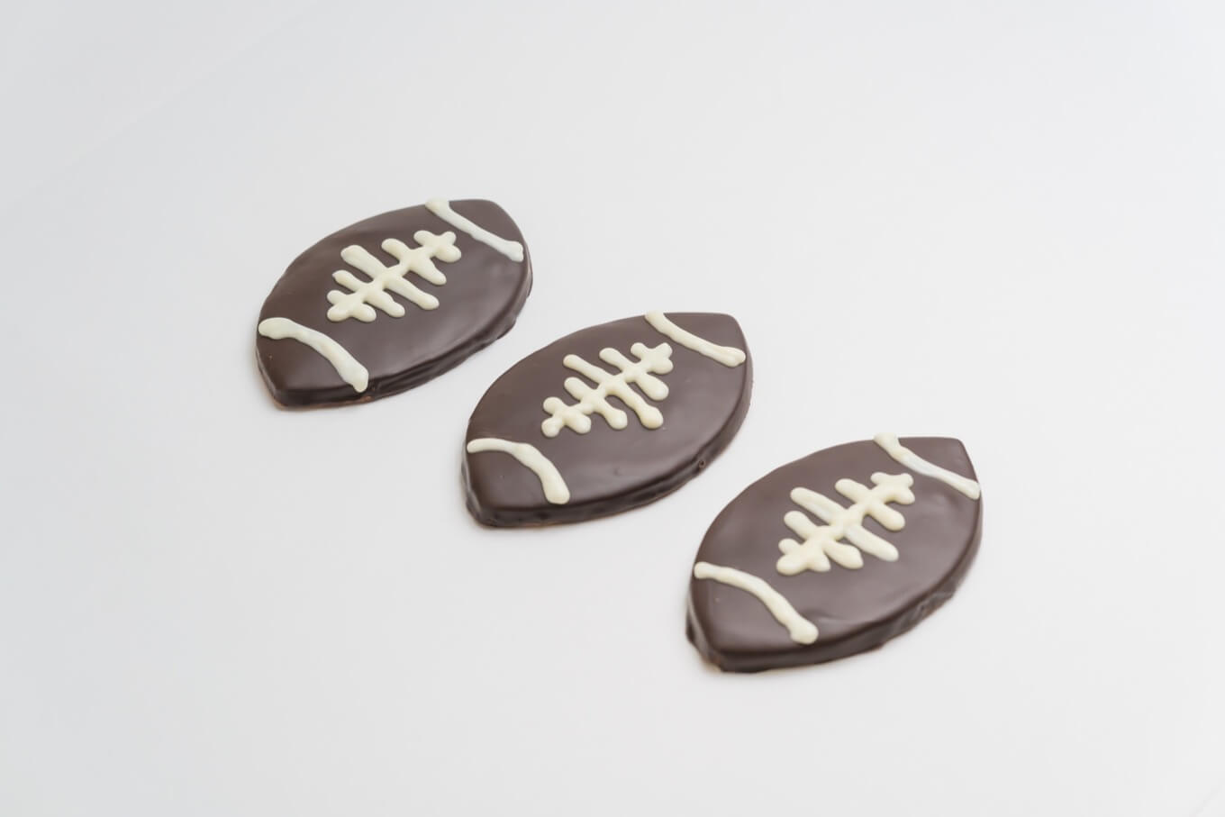 Football Cookie