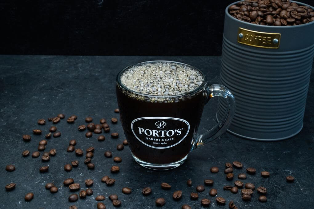 Porto's House Blend Coffee