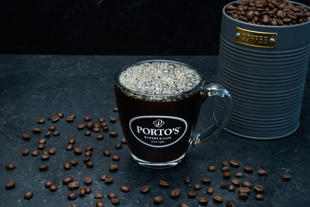 Porto's House Blend Coffee