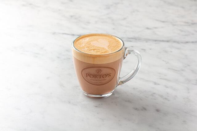 Café Mocha Latte
