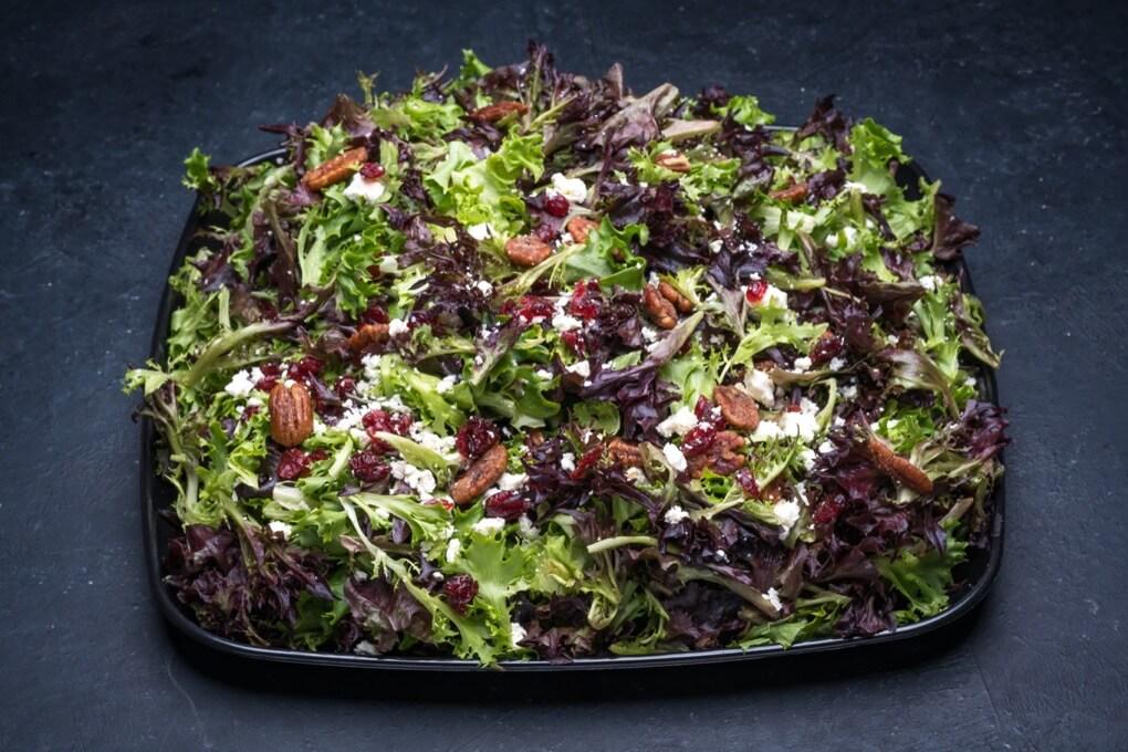 Garden Salad Large Platter