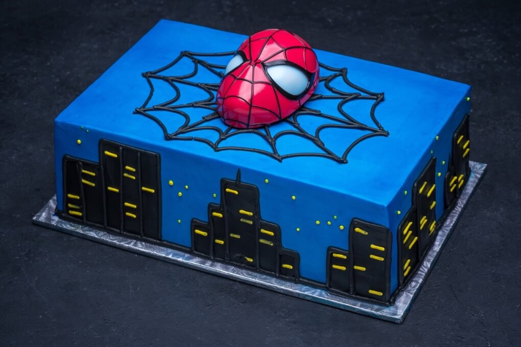 Spiderman #1867