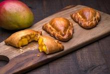 Mango Empanada