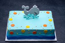 Whale Splash #2815