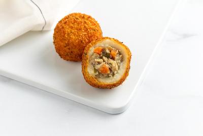 Turkey & Gravy Potato Ball®
