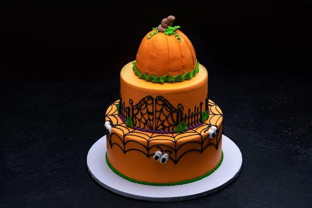 Spooky Fun Time 6620