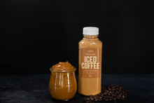 Dulce de Leche Iced Coffee (Cold Brew)