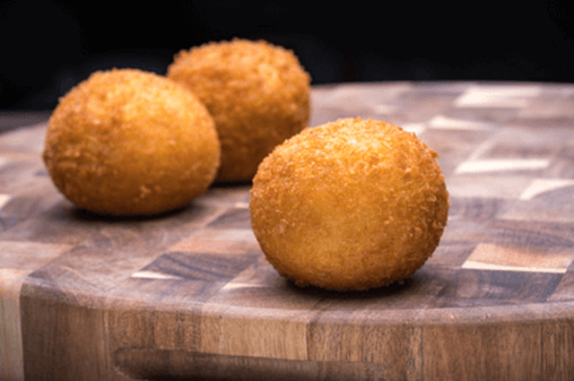 Potato Ball® (Papa Rellena)