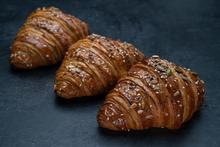 Whole Wheat Croissant