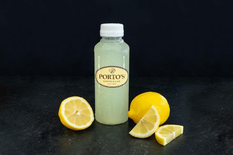 Fresh Squeezed Lemonade (Bottled)
