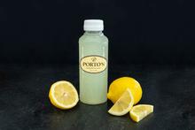 Freshly Squeezed Lemonade