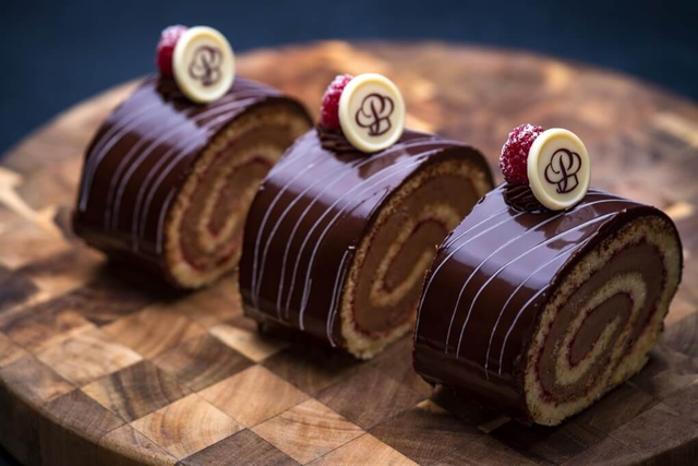 Roulade Individual