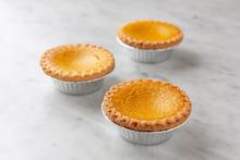 Pumpkin Pie Individual