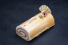 Guava Jelly Cake Roll
