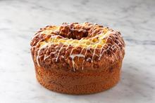 Crumb Cake 8″