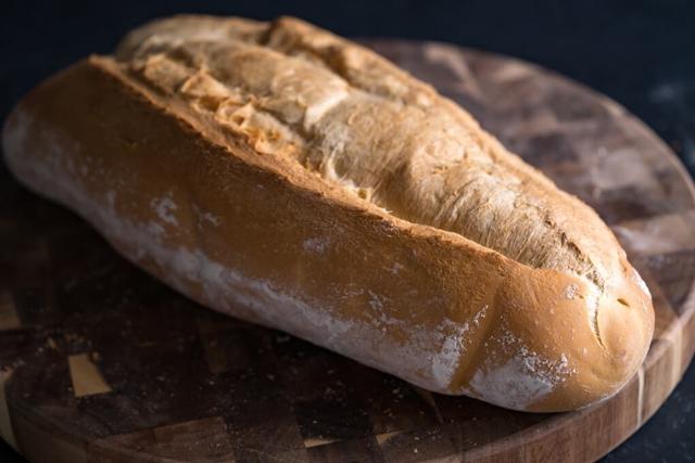 Cuban Loaf – 1lb (Cuban Baguette)