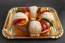 Rosca de Reyes Large
