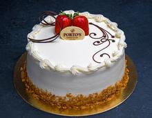 Strawberry Shortcake 8″