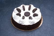 Oreo Cheesecake 9″