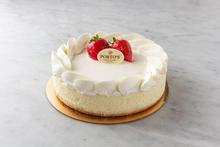 New York Cheesecake 9″