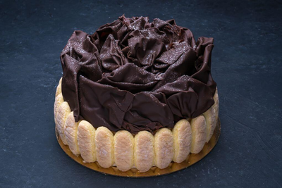 Mother's Day Tiramisu 9″