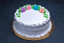 Cuban Cake 9″- Vanilla Custard Filling