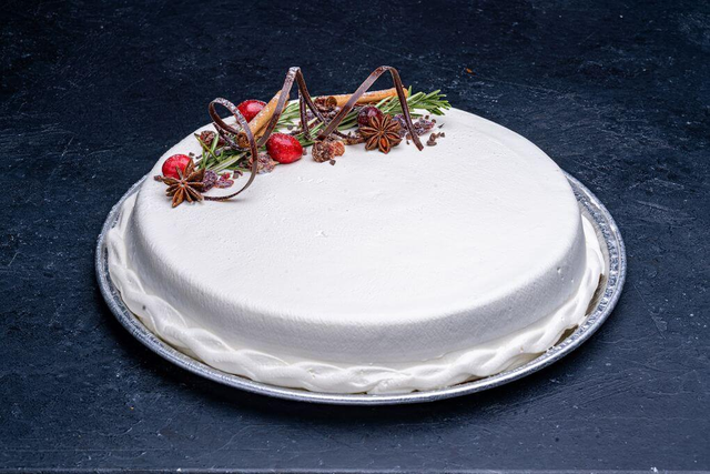 Holiday Tres Leches 10″