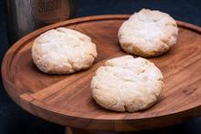 Polvorón – Shortbread Cookie