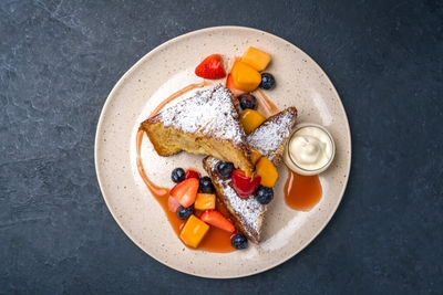 Torrejas (Cuban Style French Toast)