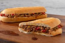 Ropa Vieja Sandwich