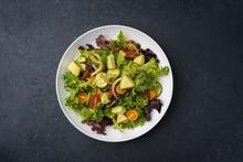 Porto's House Salad
