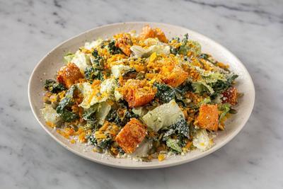 All New! Cilantro Caesar Salad