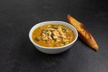 Caldo Gallego Soup