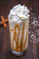 Horchata Smoothie