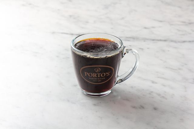 Organic Guatemalan Brewed Coffee