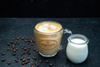 LATTE (CAFE CON LECHE)