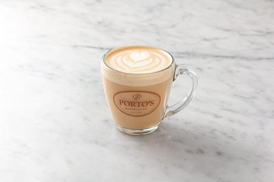 Latte (Café con Leche)