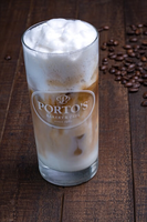 Blended Cappuccino