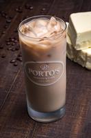 Iced White Chocolate Mocha Latte