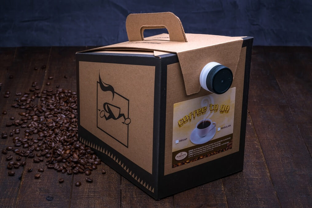 Coffee-2-Go 96oz