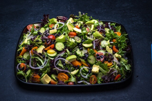 Porto's House Salad Platter