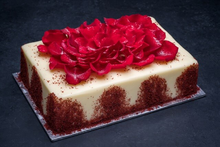 Red Velvet Cake 1/4 Sheet
