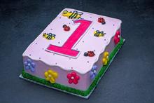 One Buzzing Birthday #1810