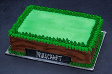 Minecraft #1821