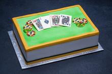 Poker #1826