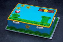 Super Mario Power Play #1830