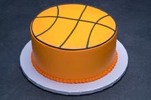 Basketball #1834