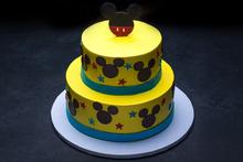 Mickey and Stars #1847